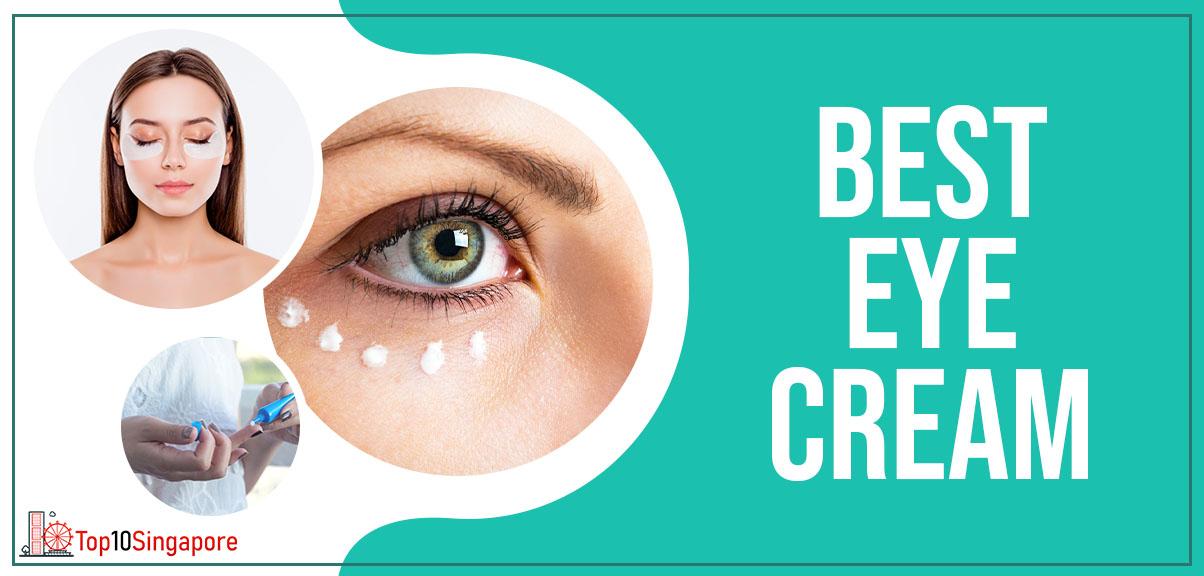 Best Eye Creams Dark Circles Singapore Based On Customer Reviews